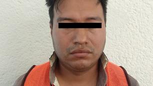 Detienen a sujeto investigado por abuso sexual