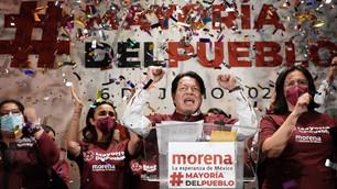 Morena y aliados encabezan mayoría en 18 Congresos