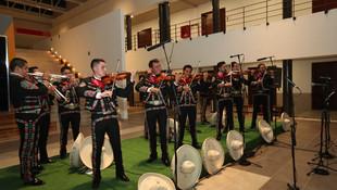 El mariachi, uno de los legados más simbólicos de México para el mundo