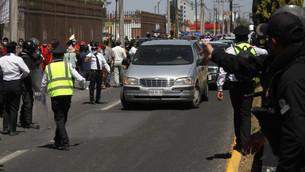 Piden a presidentes municipales fortalecer la seguridad pública