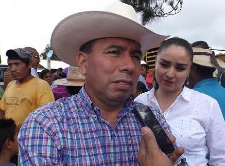 Eficientar recursos enseguridad pública:Arturo Piña