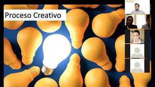 Capacita GEM a comunidad emprendedora de sectores cultural y creativo