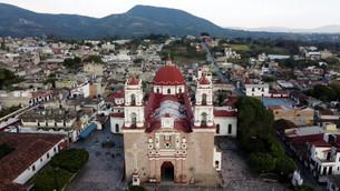Turismo religioso en Edoméx a través de recorridos virtuales