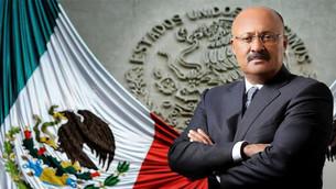 Muere René Juárez Cisneros, coordinador de diputados del PRI, por Covid-19