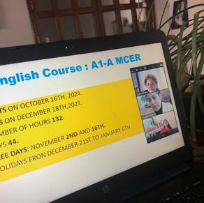 Escuela de Artes y Oficios arranca capacitación en línea