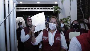 Chimalhuacán tendrá un gobierno austero: Xóchitl Flores