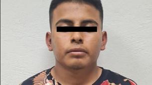 """Capturan a El Chaparro"""", sicario al servicio del cártel de """"Familia Michoacana"""" en Edoméx"""