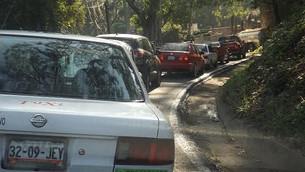 Valle de Bravo, el municipio con mayor problema de Movilidad.
