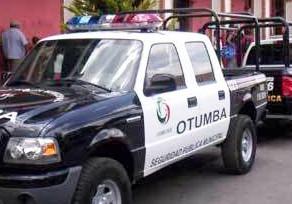 Localizan cuerpo de mujer maniatada en Otumba