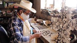 Alfarería, tradición mexiquense