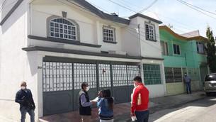 Aseguran en Toluca casa donde operaba la FM