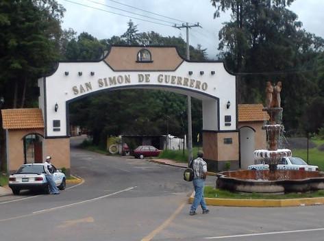 Escala violencia en el sur; refriega en San Simón de Guerrero