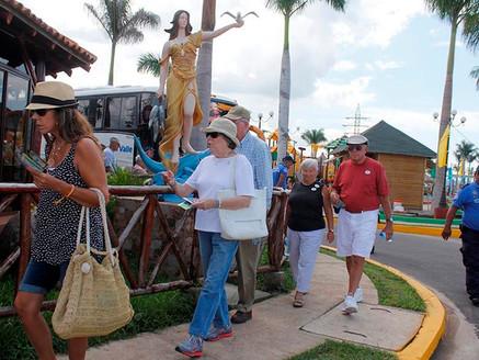 Se duplica en junio turismo internacional: INEGI