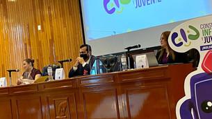 Alistan INE e IEEM Consulta Infantil y Juvenil 2021