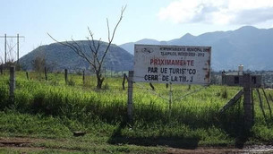 Cumplen 4 años olvidados proyectos turísticos de la región sur