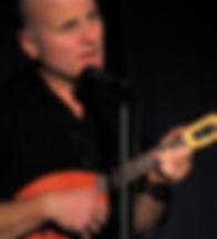 Ukulele Concert - Dave Maloof