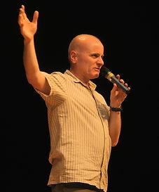 Dave Maloof comedian