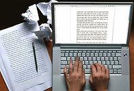 editing - screen and paper.jpg