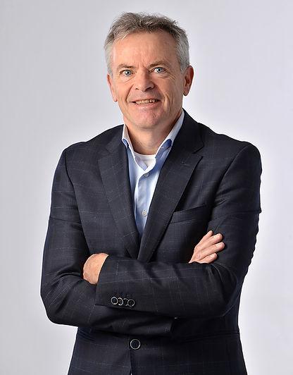 Leo Bongers - Lijsttrekker LPO
