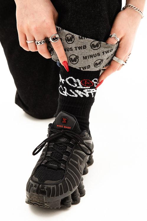 A-Class C*nt Socks (2 Pack)