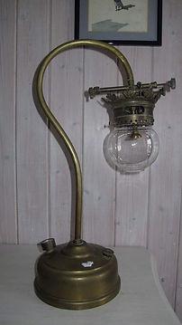 lampe lilor pression 1964