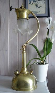lampe pression lilor 1936