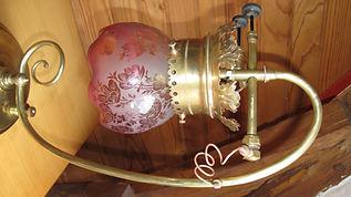 lampe pression lilor 4206