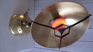 radiateur parabolique essence guenet & abbat succès