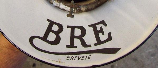 logo Bré lampe