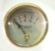 manomètre lampe DBD