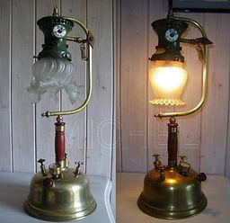 lampe de table Bré