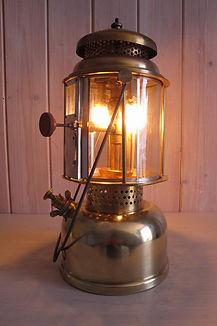 lampe rafale Lumière noel