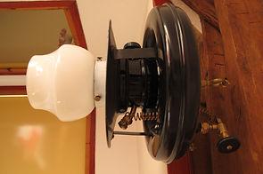 lampe pression Lilor 4083