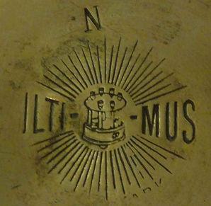 Logo Ultimus