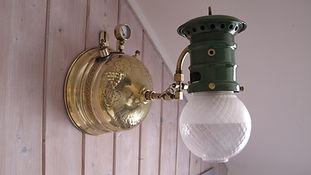 lampe pression Unic 9 lampe à pression à incandescence à pétrole, essence, alcool