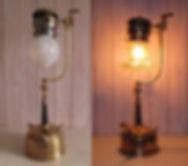 lampe succès yakel guenet & abbat