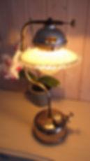 lampe essence DBD 62