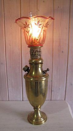 lampe essence paris ignicole