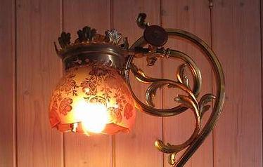 lampe liotard essence