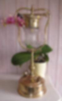 lampe pression lilor 1931