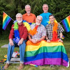 LGBTQ - Pride Month Kick Off 2018