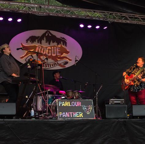 Rogue Fest 2018