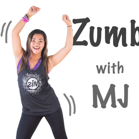 Zumba with MJ