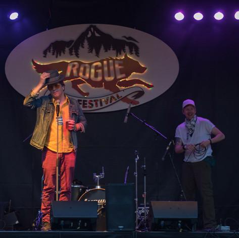 Rogue Fest 2017