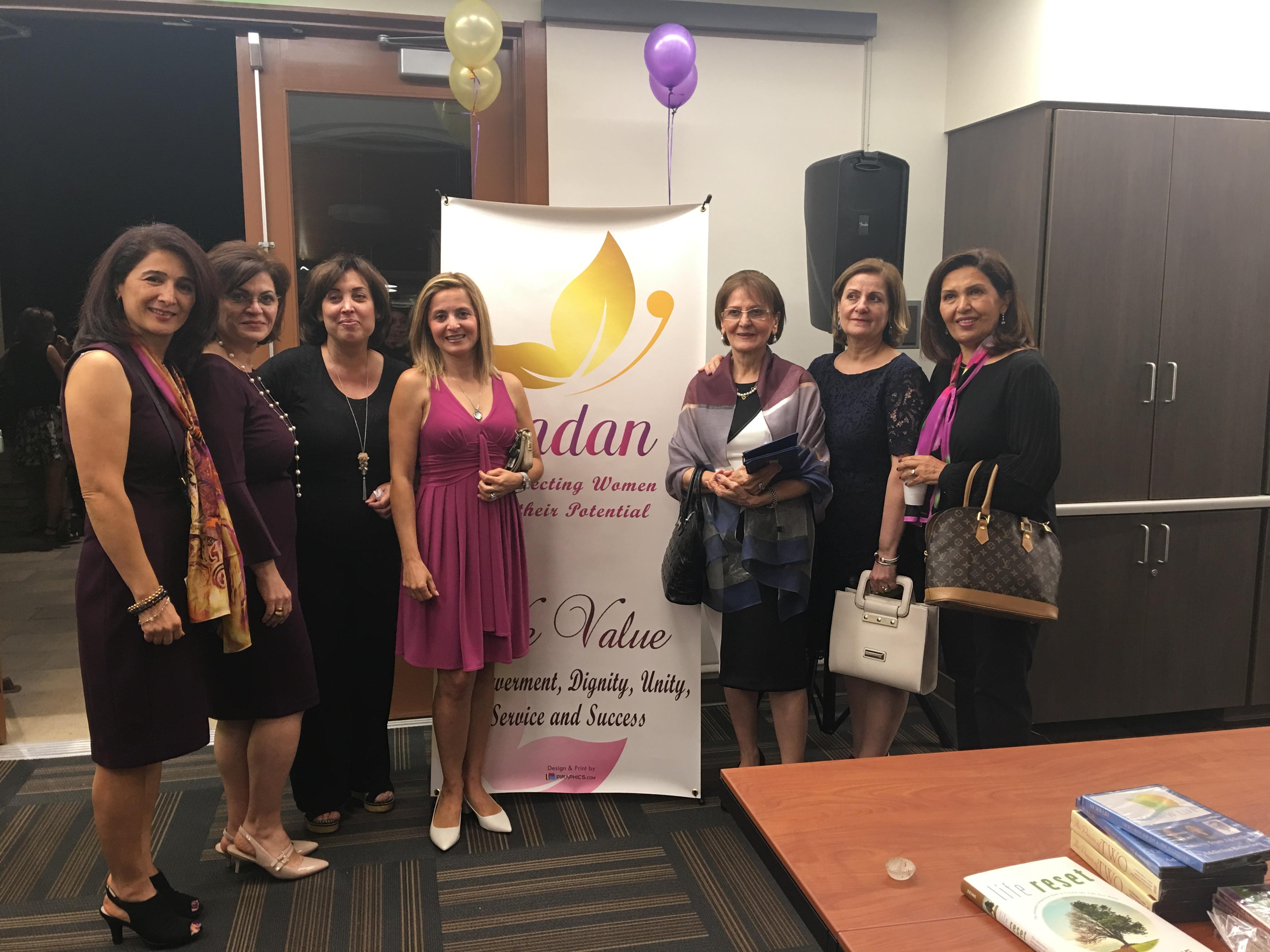 Women Health and Wellness Expo