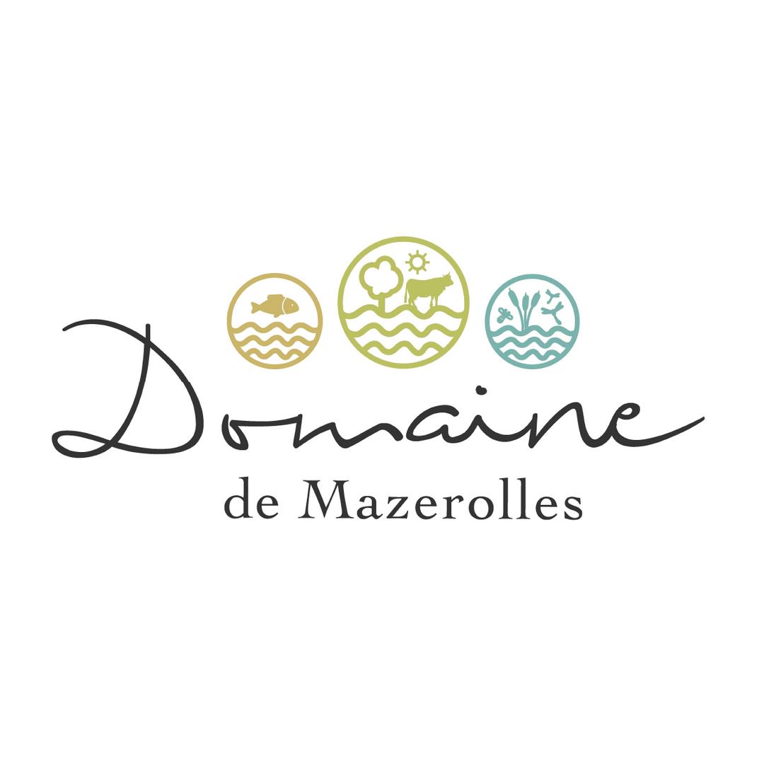Domaine de Mazerolles