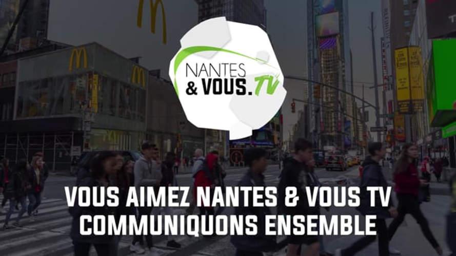 Nantes & Vous TV
