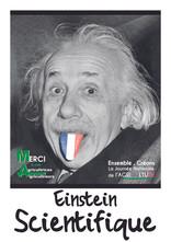 Einstein - Scientifique.jpg