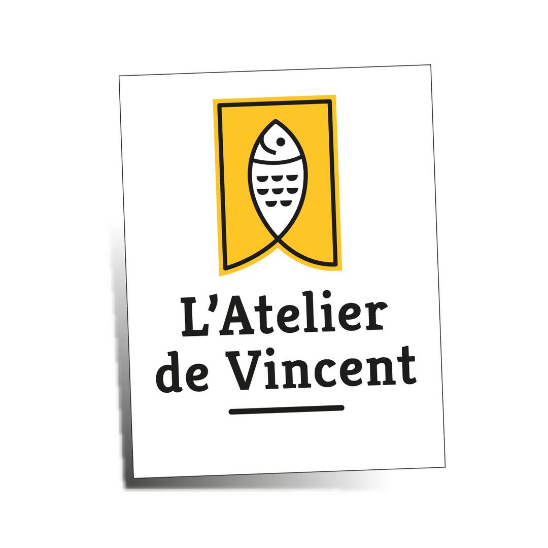 L'Atelier de Vincent