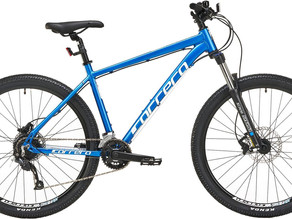 Win a Mountain Bike !!